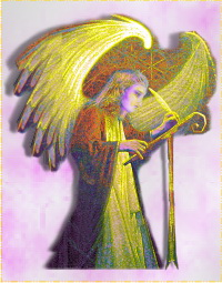 Archangel Metatron Click for Next Page
